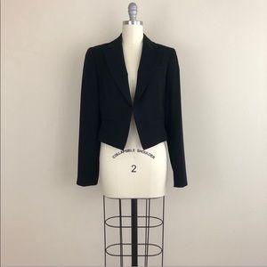 Nine West Suit Jacket Blazer